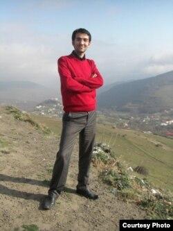 Hamid Əhmədi
