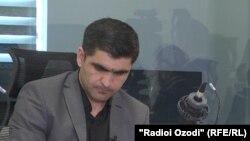 Фаридун Шоинбеков