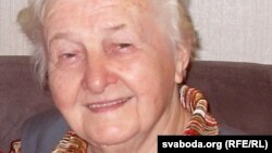 Ірына Волкава
