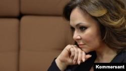 ناتالیا ویسیل وکیل روسی