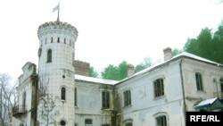 Палац «Краскі» ў Ваўкавыскім раёне, цяперашні стан