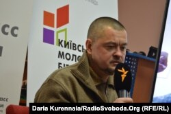 Володимир Рафєєнко