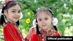 Türkmen gyzjagazlary