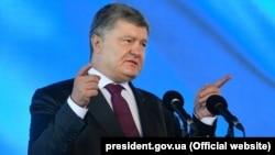 Президент України Петро Порошенко зустрівся із фракцією БПП