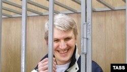Платон Лебедев вернулся в Москву
