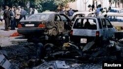Никој не понесе одговорност ни за атентатот на претседателот Киро Глигоров во 1995 година.