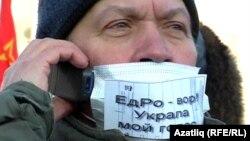 Идея сдачи мандата депутата Госдумы всем недовольным итогами выборов 4 декабря, пока что выглядит неоднозначной
