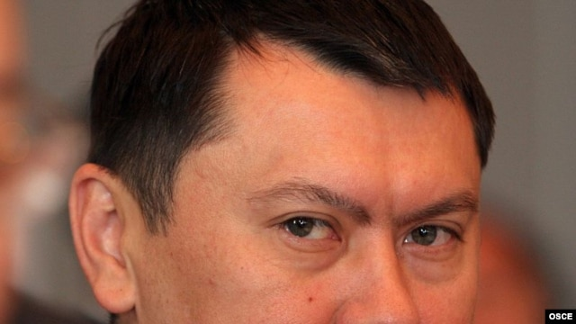 Rakhat Aliev's book has caused controversy in Kazakhstan