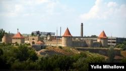 Cetatea de la Bender