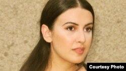 Sahilə İbrahimova