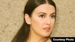 Sahilə Ibrahimova