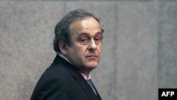 Mišel Platini, bivši predsjednik UEFA-e