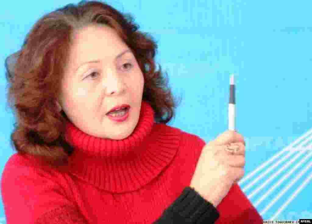 Казахстан. 1 ноября – 5 ноября 2010 года #11