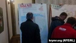 Севастополь, обсуждение схемы улично-дорожной сети