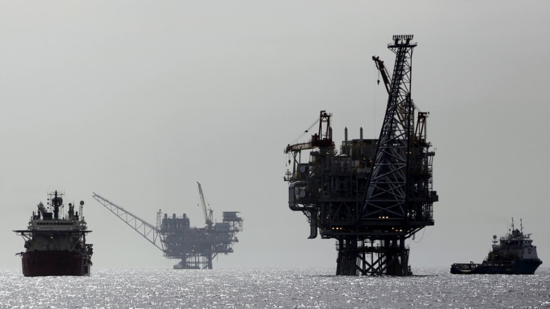 اسرائیل و مصر قرارداد ۱۵ میلیارد دلاری گازی امضا کردند