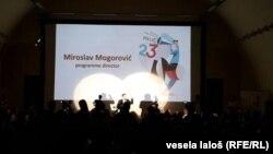 Otvaranje 23. Festivala evropskog filma na Paliću, 16. jul 2016.