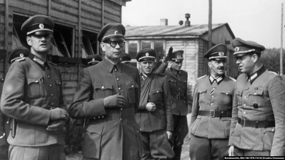 ФСБ и генерал Власов