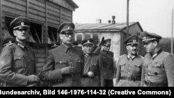Сулдан икенче генерал Власов. 1944 ел