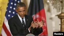 President amerikan, Barack Obama