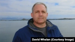Paul Whelan could face between 10 to 20 years in prison if found guilty of espionage.