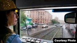Татар трамвае
