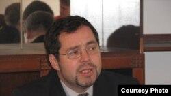 Андрій Юраш
