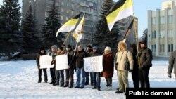 Уфадагы каршылык чарасы, 16 декабрь 2012