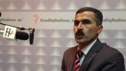 Oqtay Gülalıyev Əli İnsanova qarşı yeni ittihamlar barədə