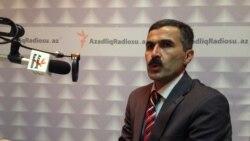 Oqtay Gülalıyev: 'Ölkədən çıxışına qadağa qoyulanlardan biri də mənəm...'