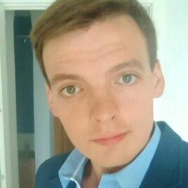 Андрей Некрасов, фото из ФБ