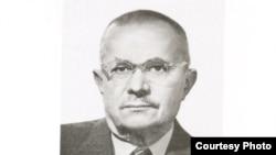 Сергей Пушкарев