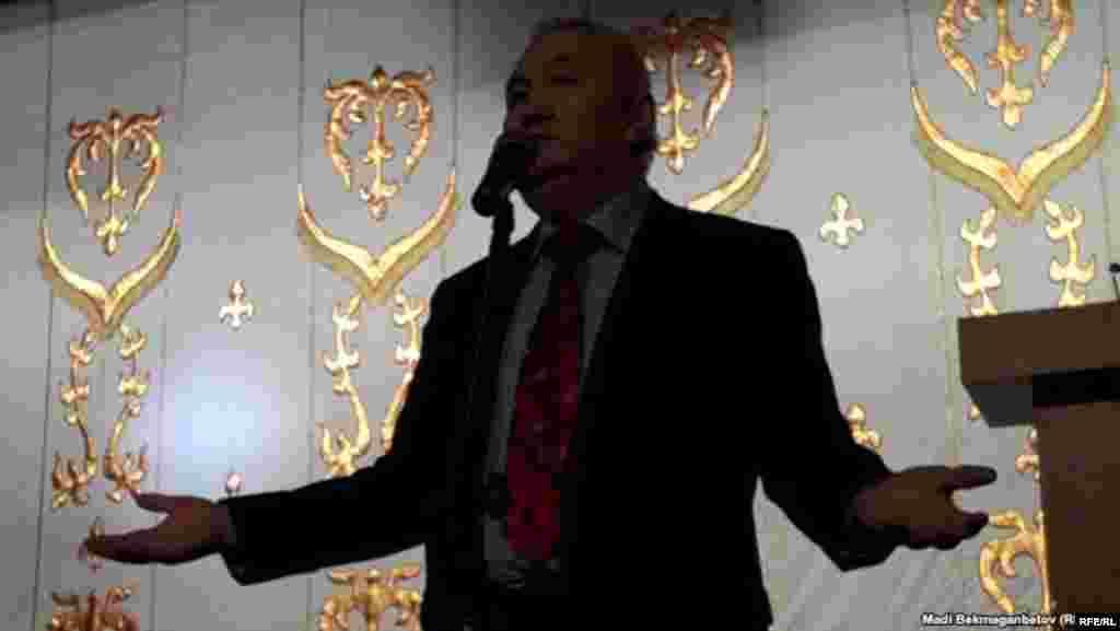 Казахстан. 12 – 18 декабря 2011 года #5