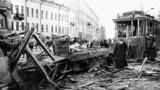Leningrad. Arhiw suraty