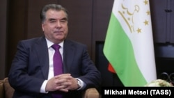 Many close relatives of Tajikistan's President Emomali Rahmon occupy important official positions or control lucrative businesses.