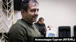 Volodymyr Balukh