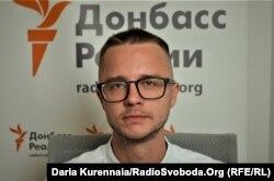Алексей Минаков, политический аналитик