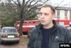 Сергей Винник