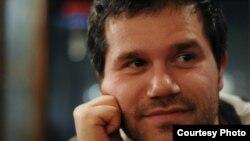 Мите Кузевски, консултант за нови медиуми, новинар и фоторепортер..