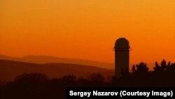 Крымская обсерватория