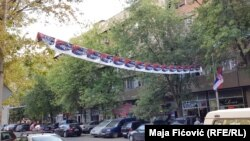 Severna Mitrovica uoči opštih izbora, oktobar 2019.