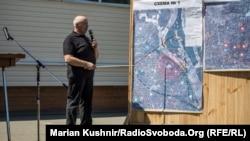 Олександр Рувін розповідай про ймовірний план «теракту Рубана та Савченко»