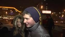 Опрос на улицах Москвы