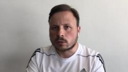 Александр Уржанов об аресте Ивана Голунова