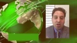 Стив Свердлов: Интерпол мавриди истифодаи ҳукуматҳо қарор мегирад