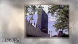 ООН: срок годности. Анонс