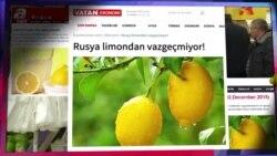 СМОТРИ В ОБА: Что спасло турецкие лимоны