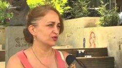 Тбилисцы реагируют на лишение Саакашвили гражданства Украины (опрос)