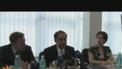 Ambasadorul Asif J. Chaudhry despre AIE