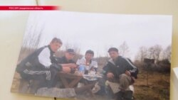 «Роботи не було, хотілося заробити грошей». Хто ці росіяни, що їдуть в Сирію (відео)