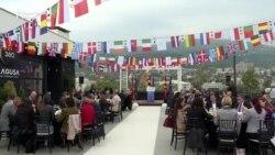 Ден на Европа: Единство за европска Северна Македонија